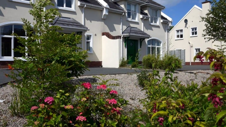 Rathmullan Holiday Homes