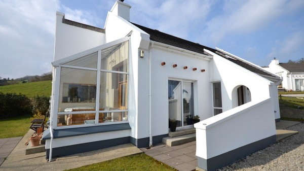 Killygarvan Holiday Cottage Rathmullan Donegal