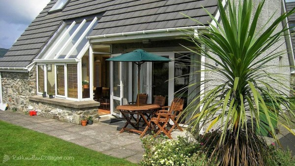 Miller Holiday Cottage Rathmullan Donegal