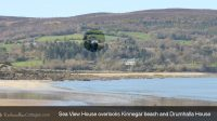 Sea View House Rathmullan Donegal 3