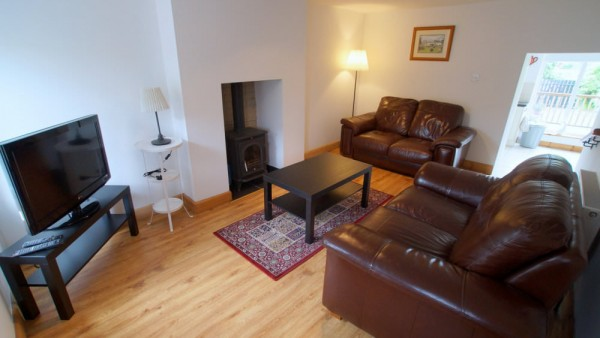 Holiday Home at Kerr's Bay Rathmullan