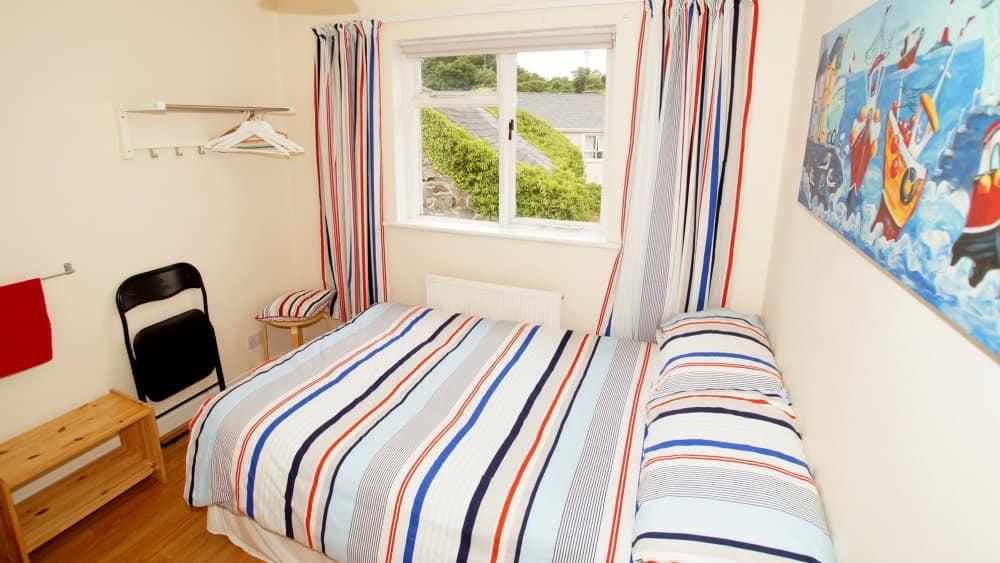 Double Bedroom of Boynagh